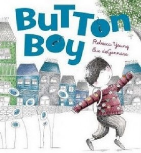 Button boy