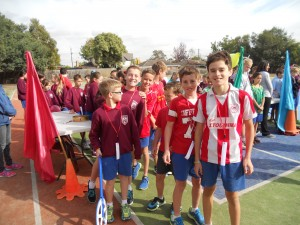St Luke's Walkathon